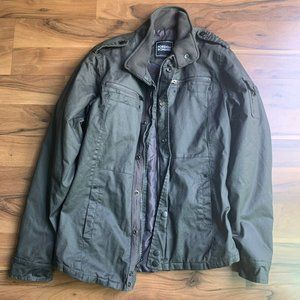 Foreign Exchange Mens Jacket